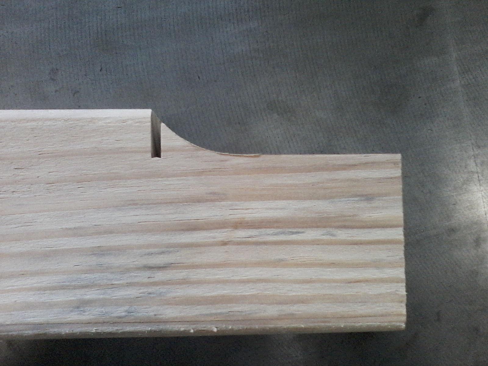Técnicas de marcenaria: Bancada de marceneiro para 6 pessoas. #51595F 1600x1200