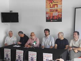 CTA Cádiz participó de la presentación en rueda de prensa de la presentación de la convocatoria del