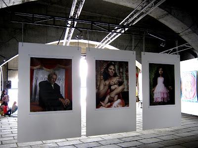 """Фото-проект """"Красивые люди"""" Шимон Климана (Словения)"""
