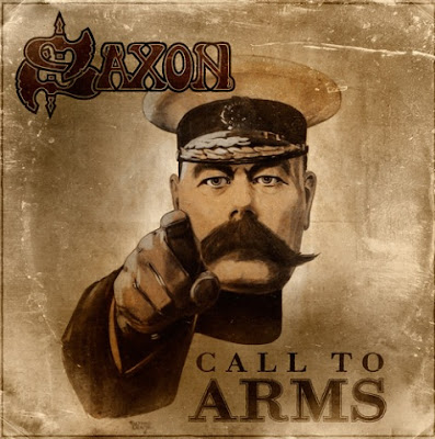 Saxon Call to Arms 2011