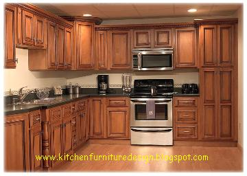 Modern wood kitchen cabinets home of turquoise for Best type of wood for kitchen cabinets
