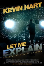 Watch Kevin Hart: Let Me Explain (2013) Online Free