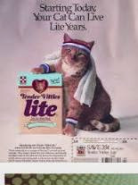 Cats And Dog Diets Plans And Raw Food Purina Tender Vittles Cat Food