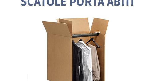 Le scatole porta abiti su semprepronte semplicemente io - Scatole porta abiti ...