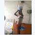 PHOTOS: Boy With One Leg Hustling For Himself With Crutches