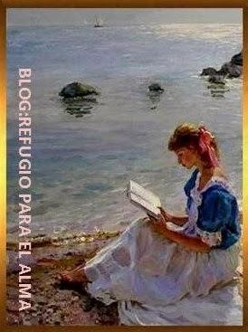 Refugio para el alma por edelmira ledesma 03 01 14 for Exterior no es la voz es clamor desde el alma