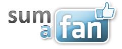 Sumafan Logo