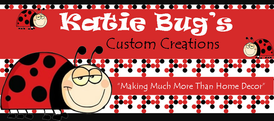 Katie Bug's Custom Creations