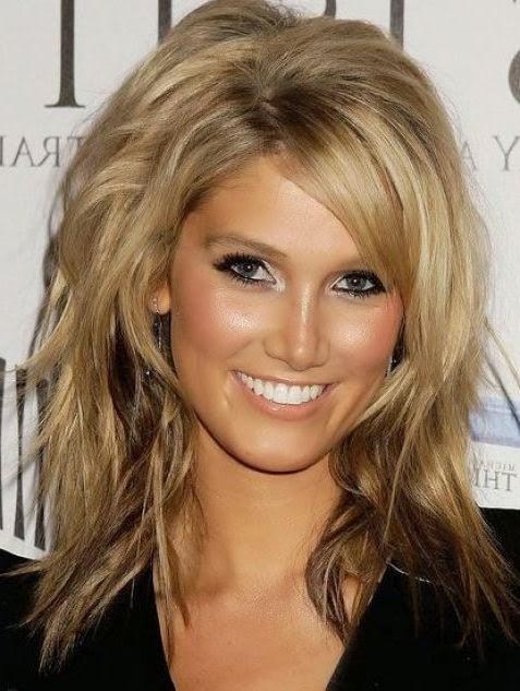 kapsels kort haar lang gezicht - Haarstijlen voor langwerpige gezichten Langwerpig gezicht