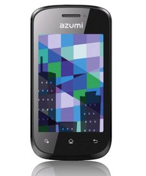 Azumi KL35