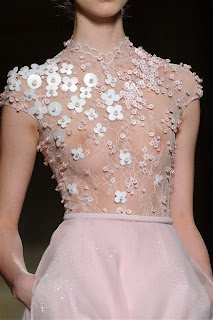 haute couture romantique soie dentelle création fait main