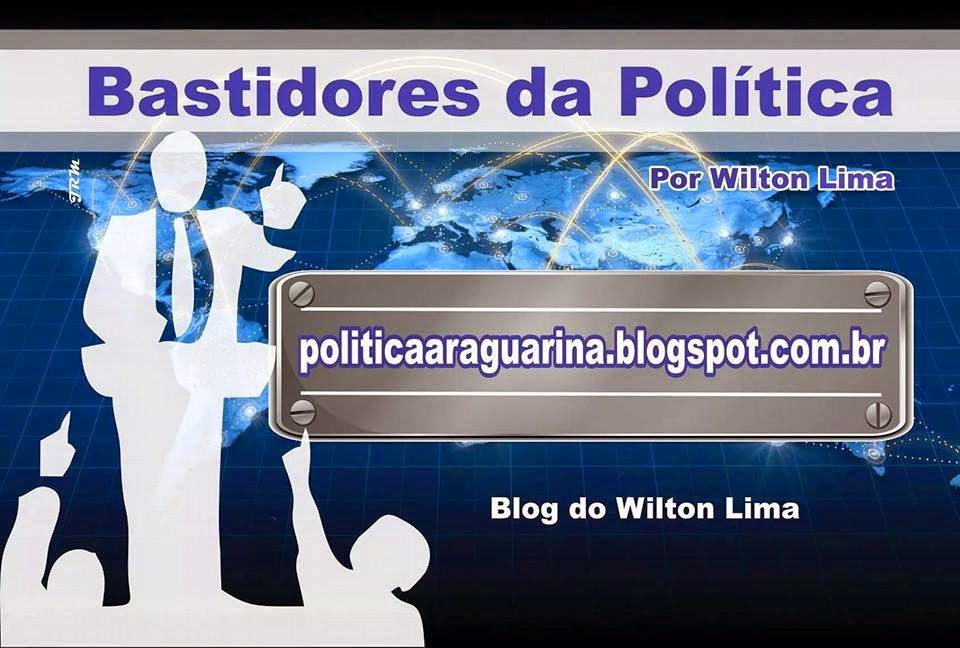 BLOG DO WILTON LIMA