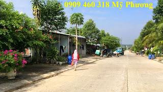 Lô J28 Mỹ Phước 3 Bình Dương
