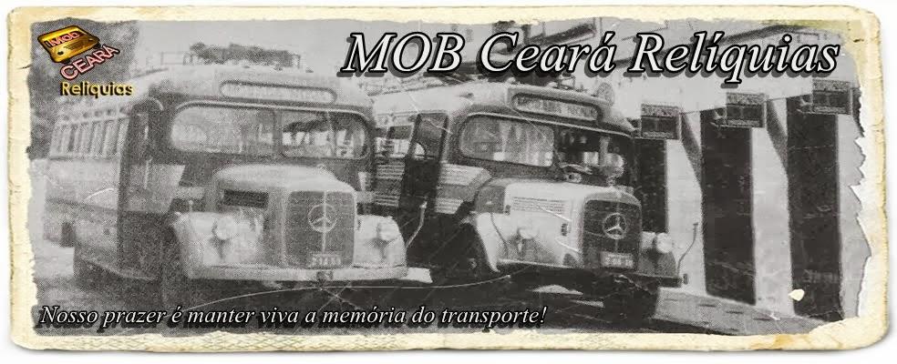 MOB Ceará Relíquias