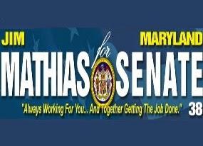 Jim Mathias For State Senate District 38