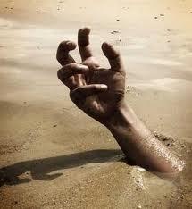 pesmi │ puščavski pesek praznine │ pred potopom