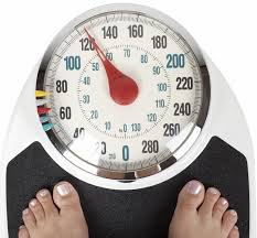 Getting round the Weight Loss highland
