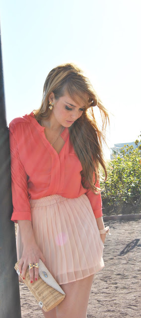 nery hdez, pastels, spring outfits