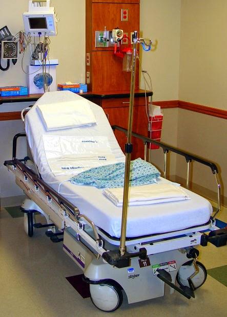 Image of cancer hospital