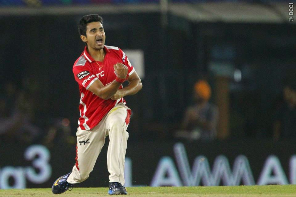 Karanveer-SINGH-KINGS-XI-PUNJAB-V-NORTHERN-KNIGHTS-CLT20-2014