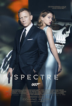 007 Spectre Poster