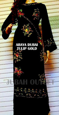 Winter Collection 2013 By Jubah Collection NY | Abaya Designs 2013