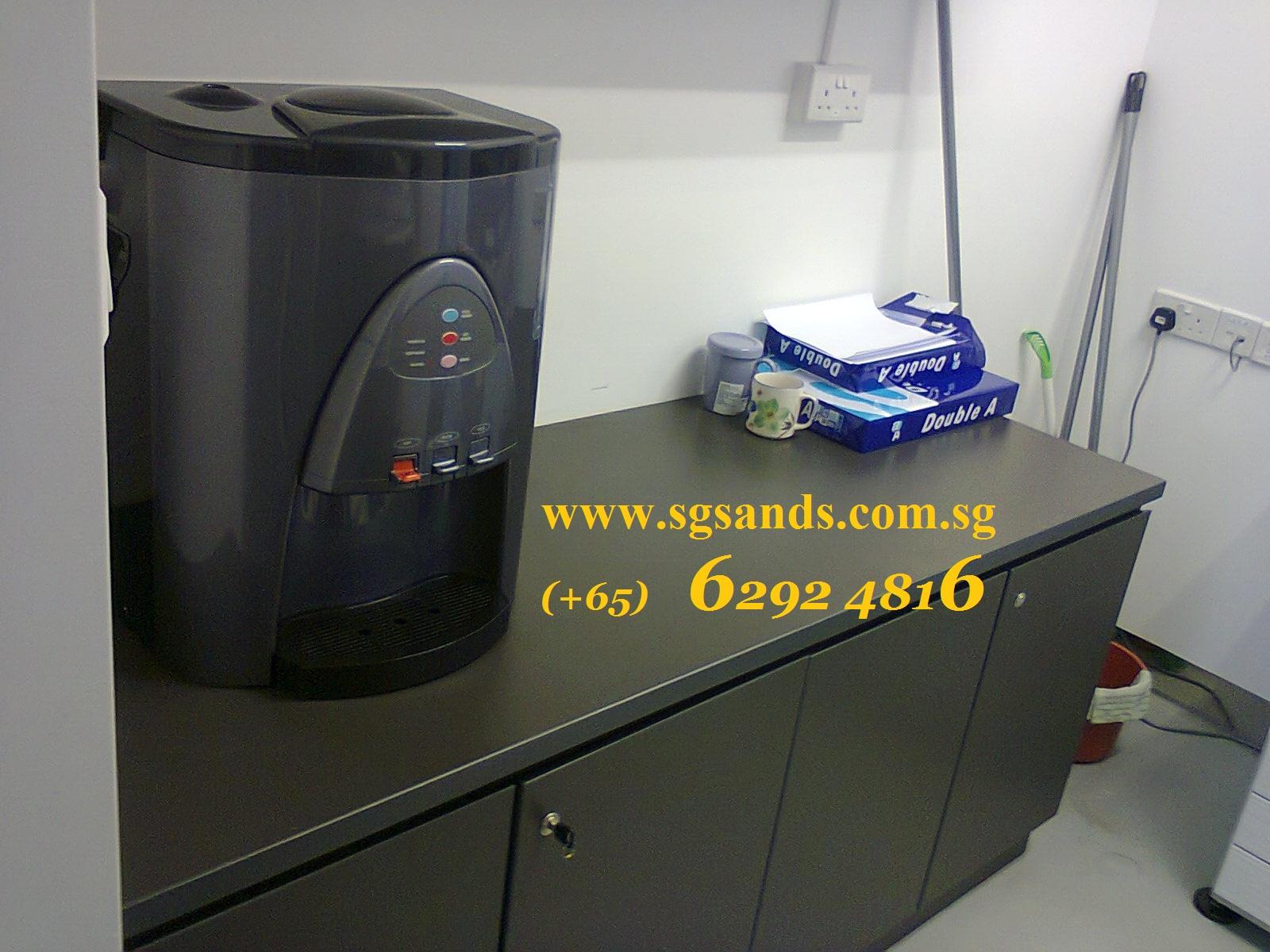 Singapore Water Dispenser Gallery SGsands CA919 Series