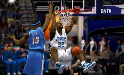 NBA 2K13 Shaquille O'Neal Orlando MyCareer