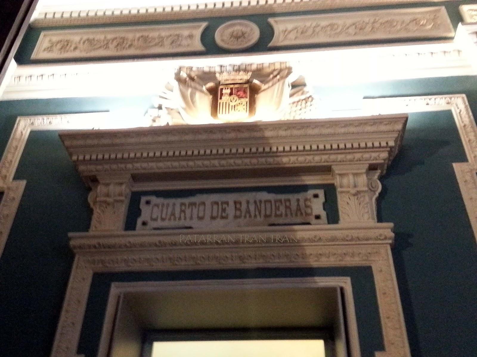 Conde Duque, Inspección Tabernaria, La Casta, Pablo Iglesias