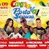 Prefeitura de Porto Seguro divulga programação do Carnaval 2016