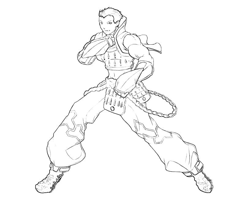 printable-ieyasu-tokugawa-skill-coloring-pages