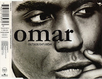 Omar - Outside (CDM) (1994)