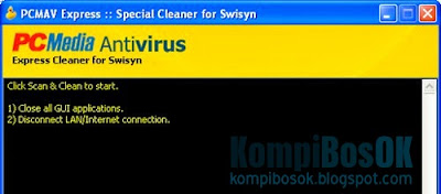 Antivirus Lokal / Buatan Anak Bangsa Yang Terbaik Di Indonesia
