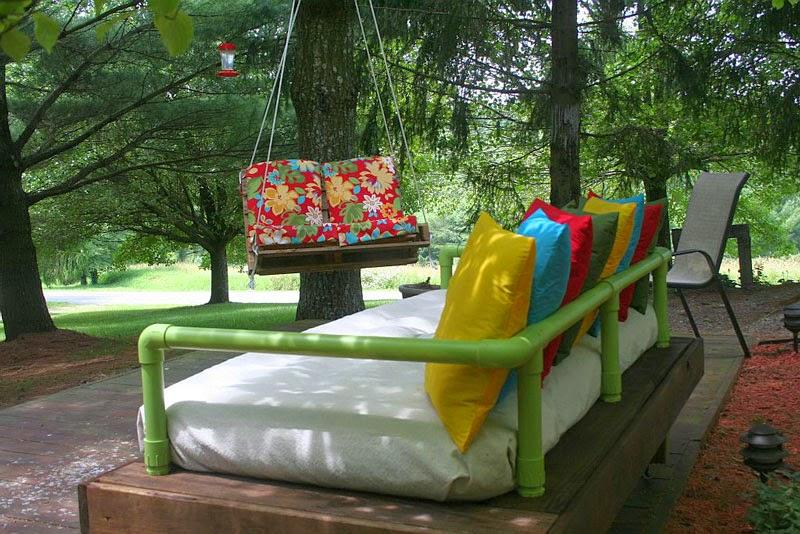 Sofas - Como confeccionar cojines para sofas ...