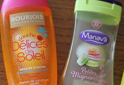 produits terminés finis shampoing ultra doux le petit marseillais
