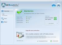الفايروسات UnThreat AntiVirus Free Edition UnThreat-AntiVirus-F