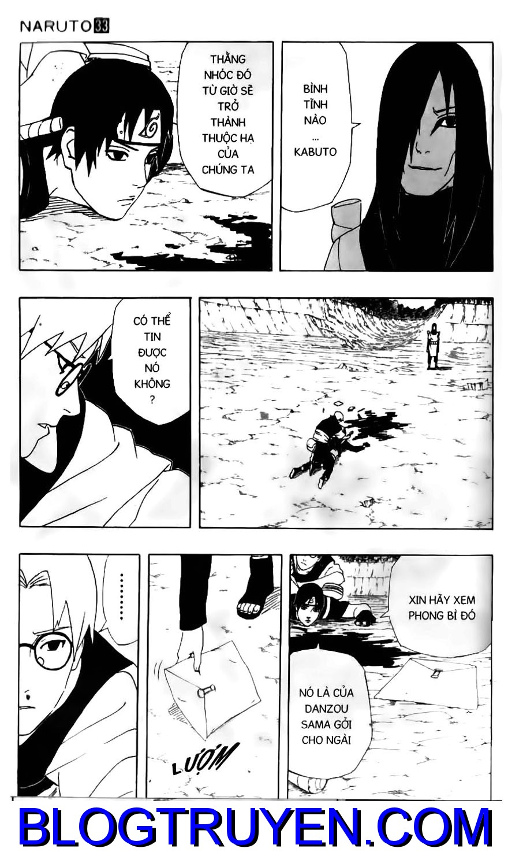 Naruto chap 297 Trang 15 - Mangak.info