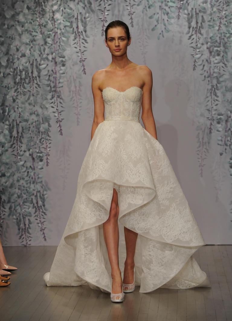 enchanting high low wedding dresses high low wedding dresses high low wedding dresses