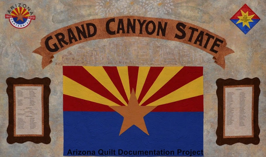 Arizona Quilt Documentation Project