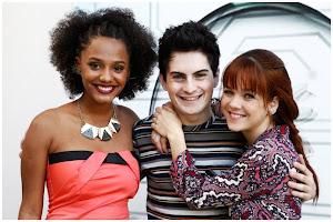 Morg,Rafa e Rita