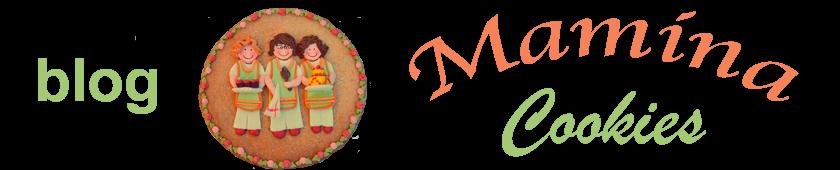 Mamina Cookies