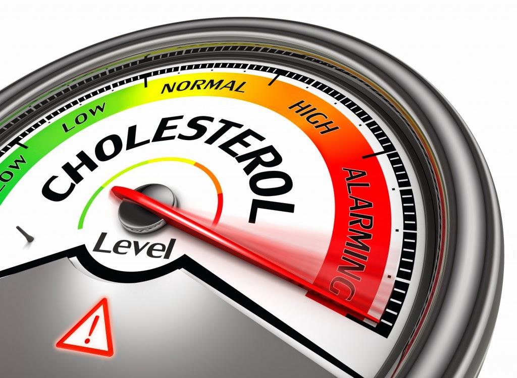 Cholesterol xấu tăng cao có hại cho sức khỏe