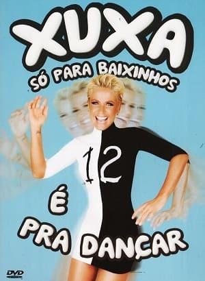 Xuxa só para Baixinhos 12 Filmes Torrent Download capa
