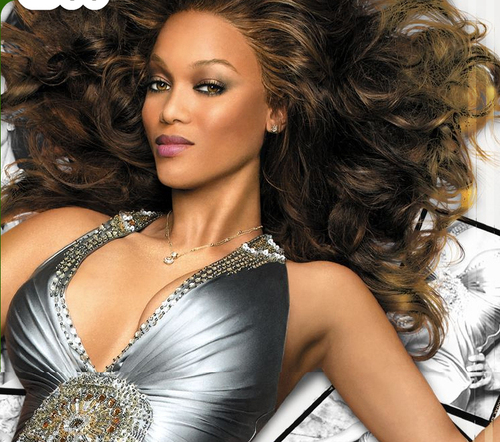 Tyra Banks: B&B FASHION HOUSE: TOP 10 HIGHEST PAID FEMALE MODELS 2013