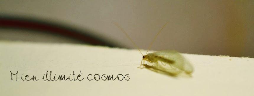 Mien illimité cosmos