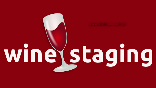Wine Staging