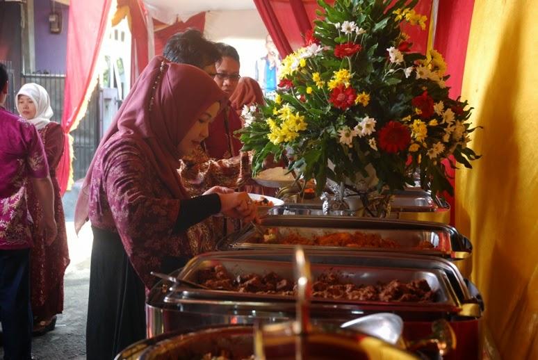 Catering Murah Jakarta Bekasi Paket Pernikahan
