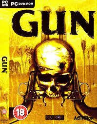 GUN - Full PC Game