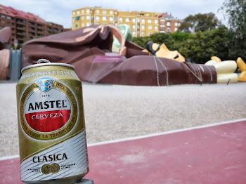"""VALENCIA """"Parque de Gulliver"""""""