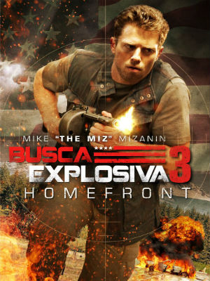 Download - Busca Explosiva 3 - DVD-R